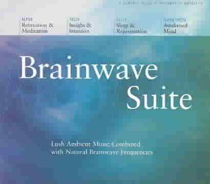 BRAINWAVE SUITE BY THOMPSON,JEFFREY DR (CD)